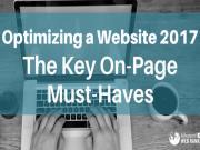 Kỹ thuật SEO Onpage 2017 có còn quan trọng với Search Engine?