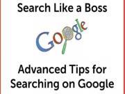 Tìm kiếm Google: 17 Mẹo tìm kiếm nâng cao trên Google Search