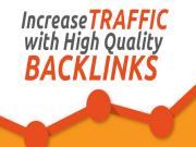 High Quality Backlink: Backlink chất lượng cao tăng Traffic và xếp hạng tìm kiếm
