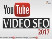 SEO YouTube: 5 cách tăng lưu lượng truy tập tới Video và website của bạn