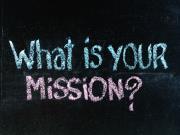 Mỗi website có một sứ mệnh, vậy sứ mệnh của bạn là gì?