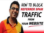 Spam Traffic: Hướng dẫn Loại bỏ Nguồn Giới thiệu Giả mạo trong Google Analytics