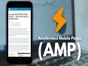 Hướng dẫn Cài đặt AMP cho trang web - AMP là gì