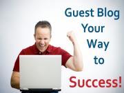 Guest Post là gì? Cách tăng trưởng lưu lượng truy cập từ Bài viết khách
