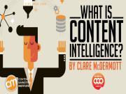 Content Intelligence là gì, nó liên quan gì đến Content Marketing?