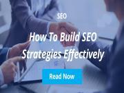 Xây dựng chiến lược SEO: 5 bước quan trọng để phác thảo một chiến lược chiến thắng