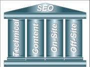 4 trụ cột chính của SEO bạn cần xem xét khi bắt đầu