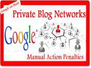 Private Blog Network: Nguyên nhân khiến website của bạn nhận hình phạt