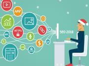 14 Xu hướng SEO hàng đầu trong năm 2018