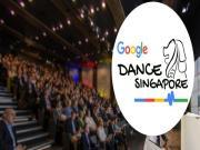 Sự kiện Google Dance đầu tiên ở Singapore ngày 26/7/2018