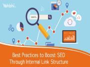 Cấu trúc liên kết nội bộ: 5 phương pháp tốt nhất để thúc đẩy SEO
