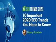 Xu hướng SEO 2020: 10 dự đoán quan trọng nhất từ 58 chuyên gia