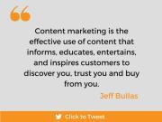 Content Marketing 101: Bí quyết tiếp thị content hiệu quả