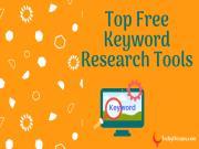 Top 10 công cụ nghiên cứu từ khóa miễn phí cho SEO