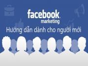 Facebook Marketing: Hướng dẫn cơ bản về tiếp thị trên Facebook cho người mới bắt đầu