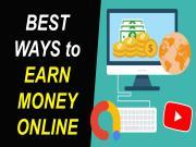 20 Cách kiếm tiền online nhanh chóng và hiệu quả nhất hiện nay