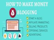 10 cách tiếp thị Affiliate sẽ biến Blog của bạn thành cỗ máy kiếm tiền