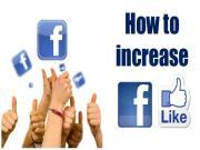 Cách tăng like trên Facebook: 10 chiến thuật thực sự hoạt động hiệu quả