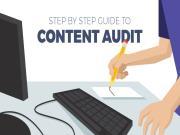 Content Audit là gì? Hướng dẫn 5 bước thực hiện Kiểm toán Content