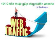 Grow Traffic: 101 cách tăng organic traffic cho website hiệu quả