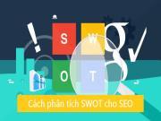 Phân tích SWOT là gì? Cách sử dụng SWOT để lập kế hoạch SEO mang lại kết quả