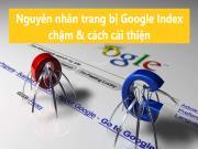 Google Index là gì? Nguyên nhân trang web bị Index chậm và 19 cách cải thiện