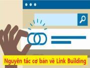 Link Building Fundamentals: Các nguyên tắc cơ bản về Xây dựng liên kết