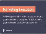 Marketing Execution: Cách biến Chiến lược thành Thực thi tiếp thị trong 8 bước