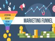Marketing Funnel là gì? Cách hiểu Phễu tiếp thị và Tạo Content mà Khách hàng cần