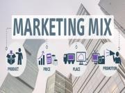 Marketing Mix là gì? Các mô hình 4P, 7P và 4C trong marketing hỗn hợp.