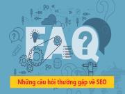 Những câu hỏi về SEO: 24 câu hỏi cơ bản được hỏi nhiều nhất về SEO